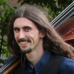 Profilový obrázek Tom Macek