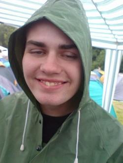 Profilový obrázek Tomouš