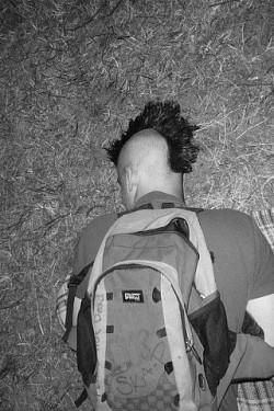 Profilový obrázek Toncek