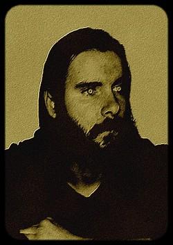 Profilový obrázek Krko