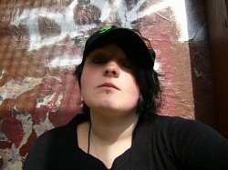 Profilový obrázek DeeTekk