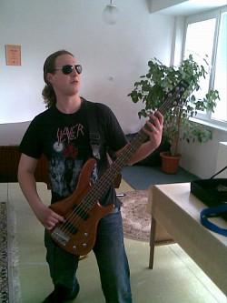 Profilový obrázek Trashfingermaster