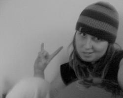 Profilový obrázek Týnka-Punk