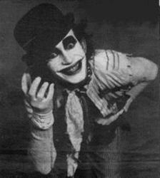 Profilový obrázek Jimi Joker