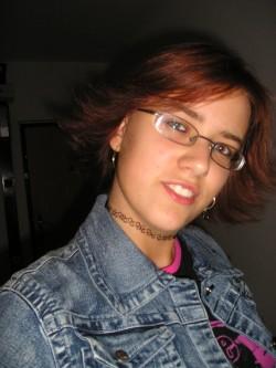 Profilový obrázek Veronka