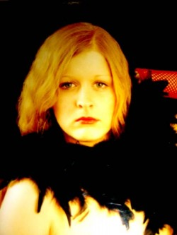 Profilový obrázek Viktorka