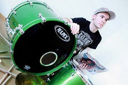 Profilový obrázek Vinca Pipes
