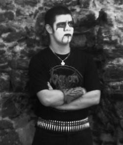 Profilový obrázek Vojta Cerha Looking for Band