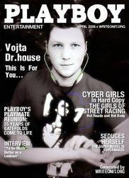 Profilový obrázek Vojtx
