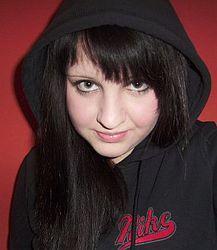 Profilový obrázek Žaneta