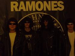 Profilový obrázek Ramones Revival