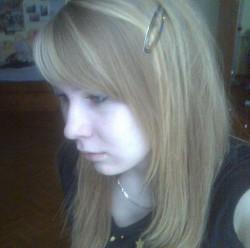 Profilový obrázek WeweRka24