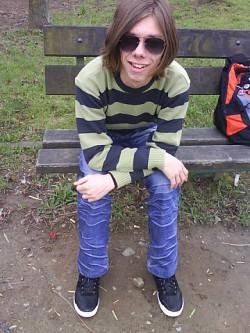 Profilový obrázek Wiliam