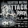 Profilový obrázek Winter Metal Attack 2011