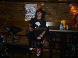 Profilový obrázek Mick