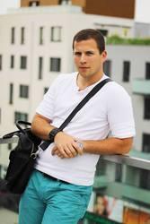 Profilový obrázek Jakub Mičovský