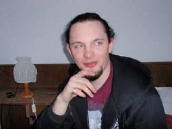 Profilový obrázek zabazelena