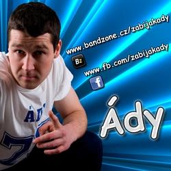 Profilový obrázek ÁDY