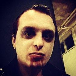 Profilový obrázek Johnny [Rusted Nails]