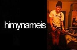 Profilový obrázek hi my name is lucas