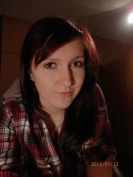 Profilový obrázek Žanet