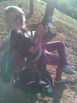 Profilový obrázek Nina