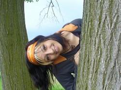 Profilový obrázek Žužlinkaa