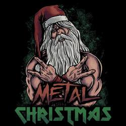 Profilový obrázek Metal Christmas V