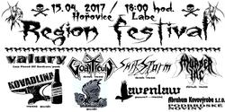 Profilový obrázek Region Festival Hořovice - Labe