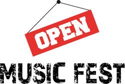 Profilový obrázek OPEN MUSIC FEST 2020- Dvoudenní hudební festival