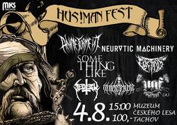 Profilový obrázek HUS:MAN Fest