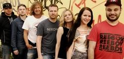 Profilový obrázek Buster Nixon ✪ Jazz Rock Café Plzeň