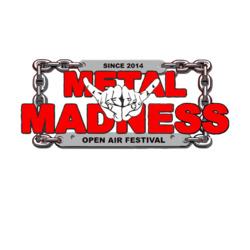 Profilový obrázek METAL MADNESS V.