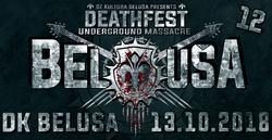 Profilový obrázek BelUSA Deathfest 12