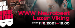 Profilový obrázek WWW Neurobeat + Lazer Viking na Bojišti Trutnov