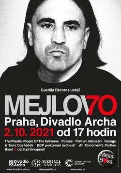 Profilový obrázek Mejla 70