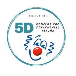 Profilový obrázek 5D - Charitativní koncert pro Zdravotního klauna