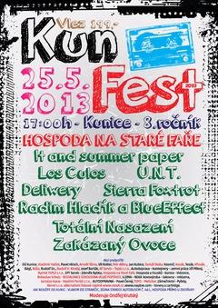 Profilový obrázek Kunfest 2013