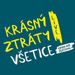 Profilový obrázek Krásný ztráty live Všetice - open air festival 2019