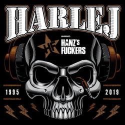 Profilový obrázek HARLEJ | support: HANZ´S FUCKERS