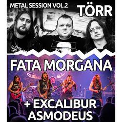 Profilový obrázek Metal Session vol. 2