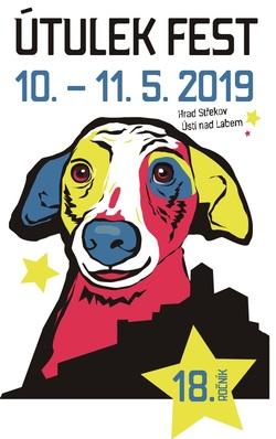 Profilový obrázek ÚTULEK FEST 2019
