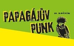 Profilový obrázek Papagájův punk 2021