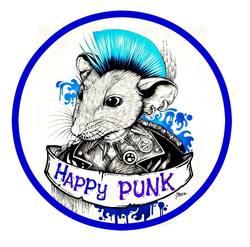 Profilový obrázek Happy Punk 6