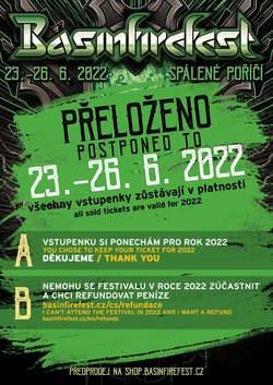 Profilový obrázek BasinFireFest 2022