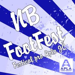 Profilový obrázek NB.Foot.Fest 2019