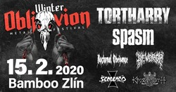 Profilový obrázek Oblivion winter fest II.