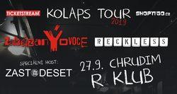 Profilový obrázek KOLAPS TOUR 2019