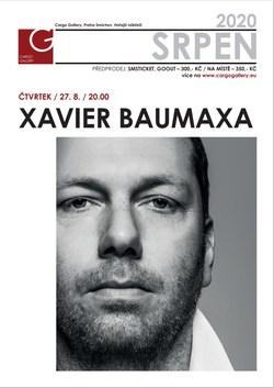Profilový obrázek Xavier Baumaxa na lodi Cargo Gallery