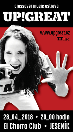 Profilový obrázek Up!Great